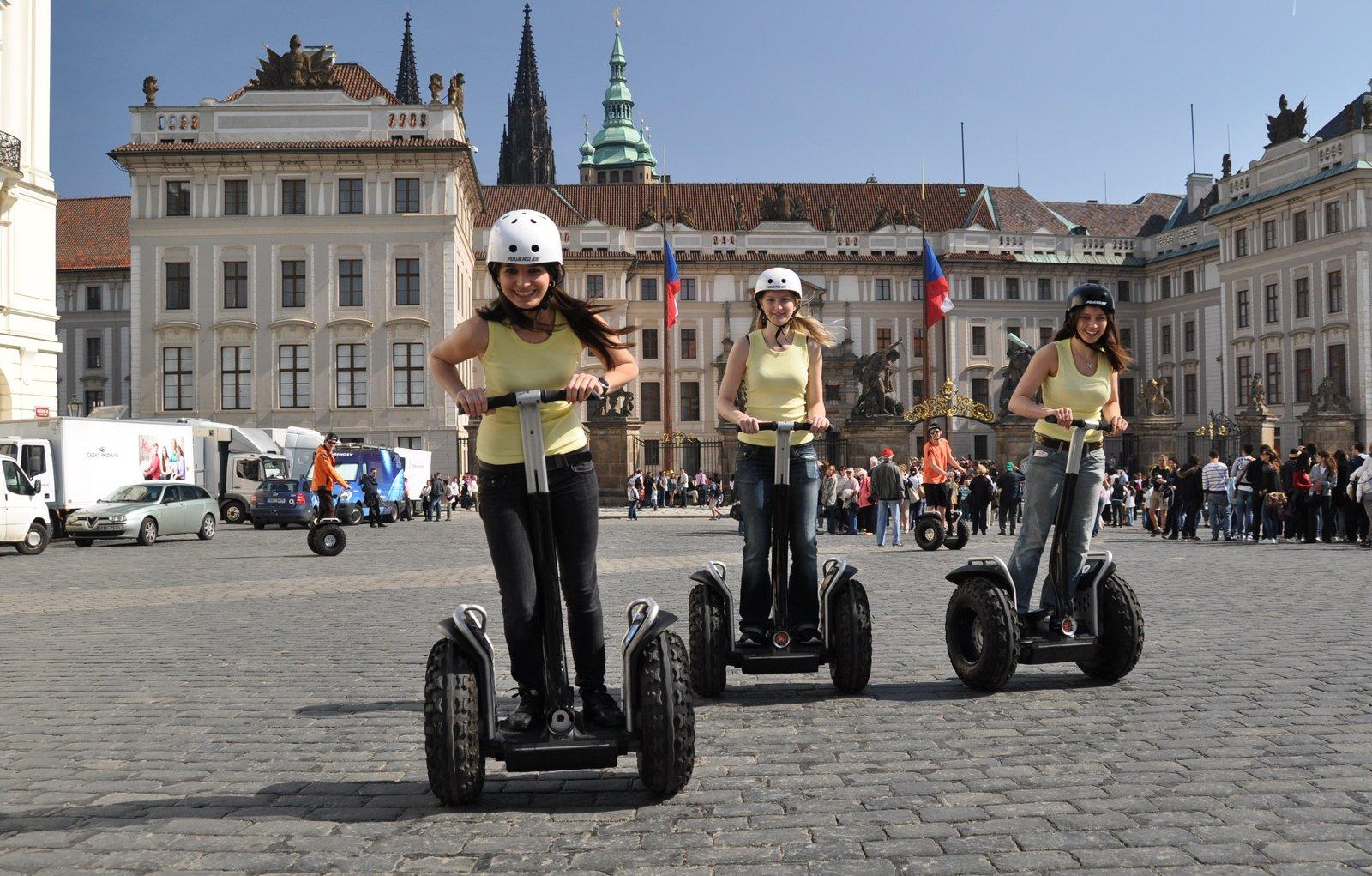 Prague All Inclusive Tour